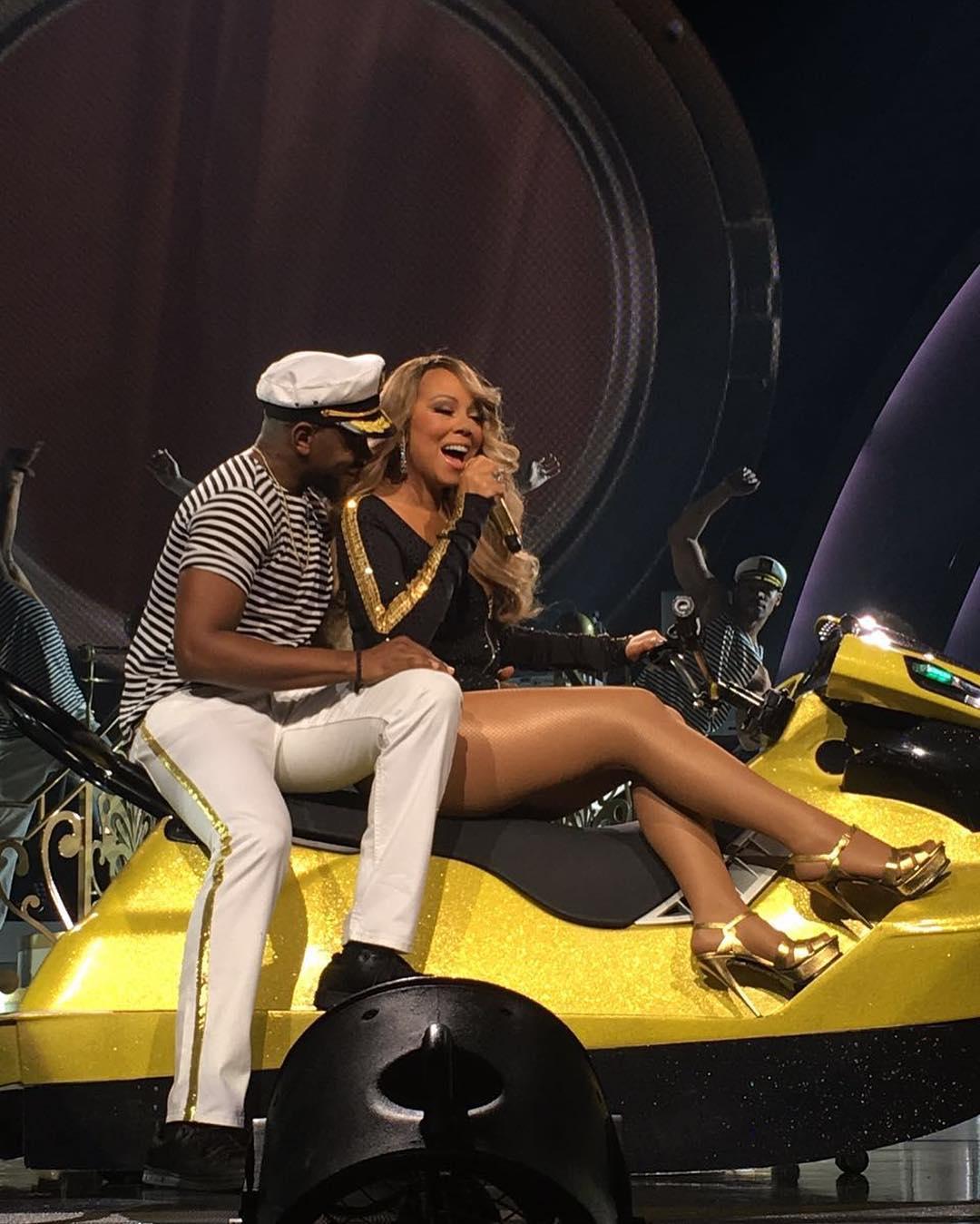 Mariah en résidence à Las Vegas - Page 4 12633662_1064126953619452_598611442361315626_o