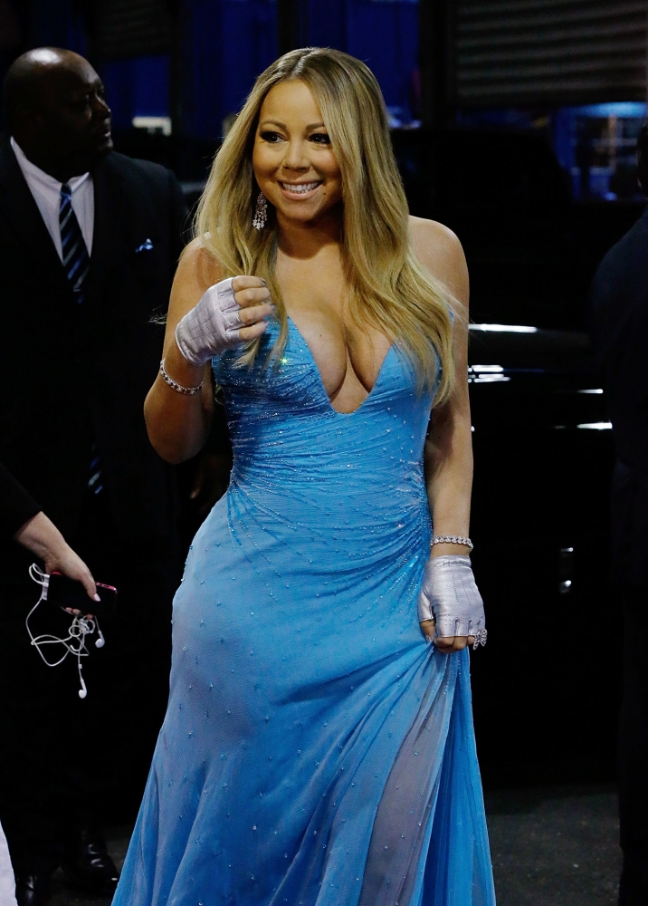 mariah carey essay Touch my body is mariah carey's lead single from her new album, e=mc², one of the year's most anticipated records, which is due to be released on april 15, 2008 upbeat and catchy, this song.